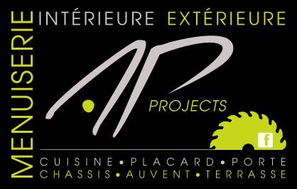 A P Projects Menuiserie Aménageur d'Espaces
